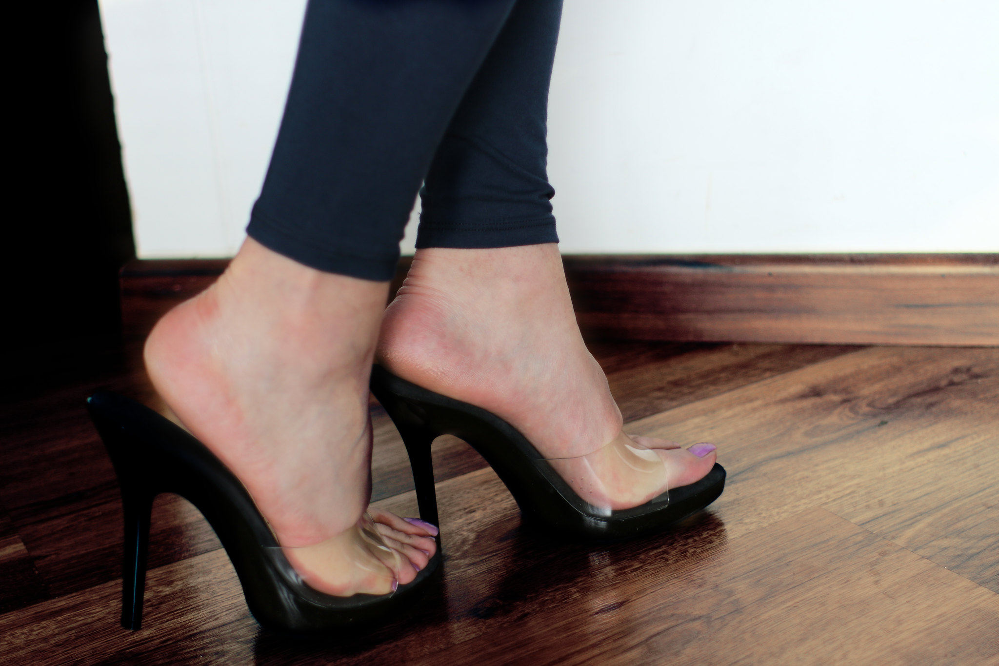 Mature feet on flickr