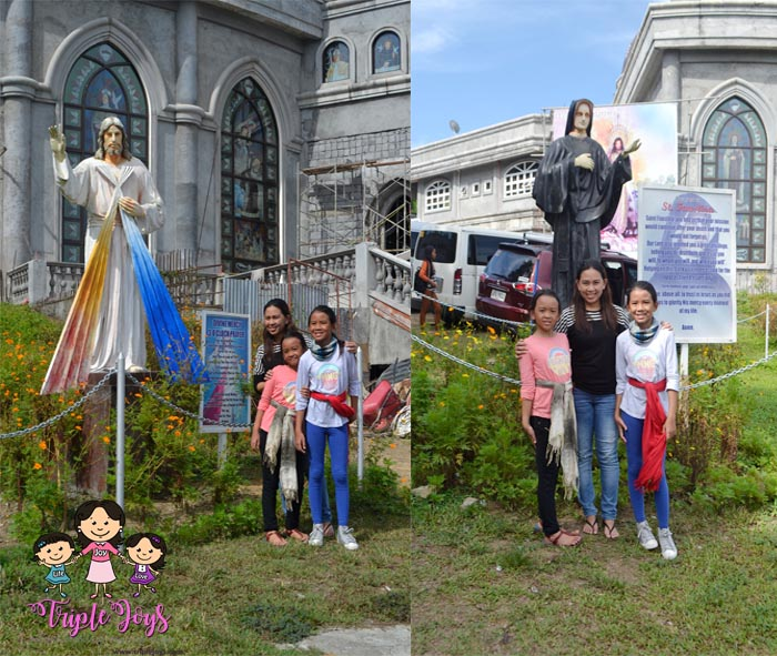 bicol-tour-adventure-summer-2016-shrine-of-divine-mercy 4