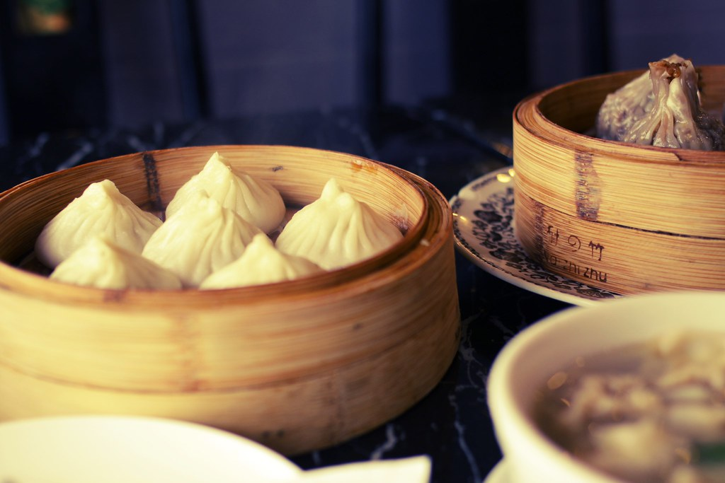 Popular Chinese Restaurants In Nyc