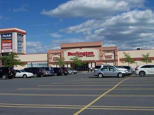 Kmart Burlington Middletown Ny Orange Plaza 444 Rt