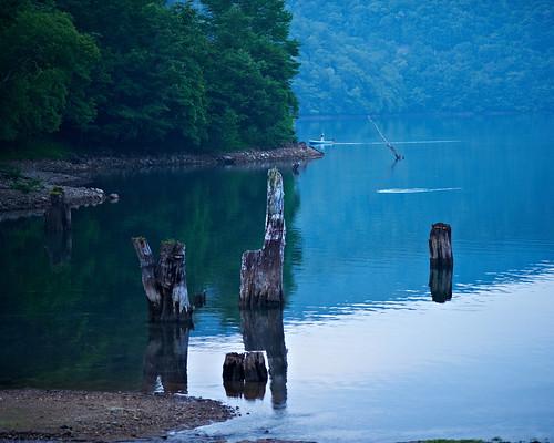 Lake Marunuma