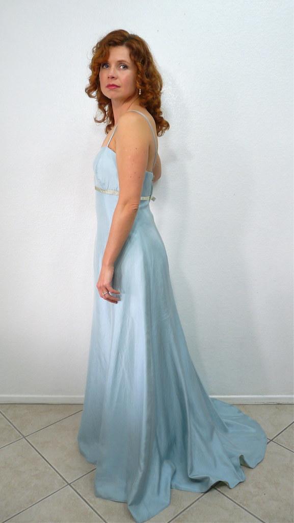 Vintage Wedding Dress Designers London