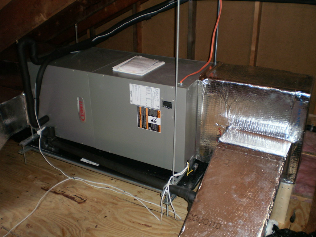 #644937 Lennox CBX32MV Air Handler Horizontal OLYMPUS DIGITAL  Highly Rated 7249 What Is An Air Handler On A Heat Pump wallpapers with 1024x768 px on helpvideos.info - Air Conditioners, Air Coolers and more