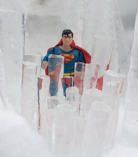 Superman's Fortress of Solitude | by chevy2who
