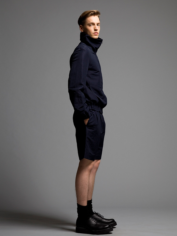 Rutger Derksen0374_KNOTTMEN SPRING 2014 COLLECTION