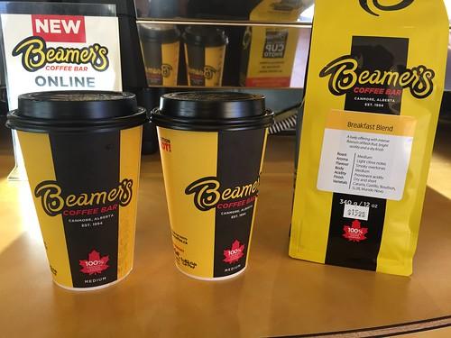 Beamer's