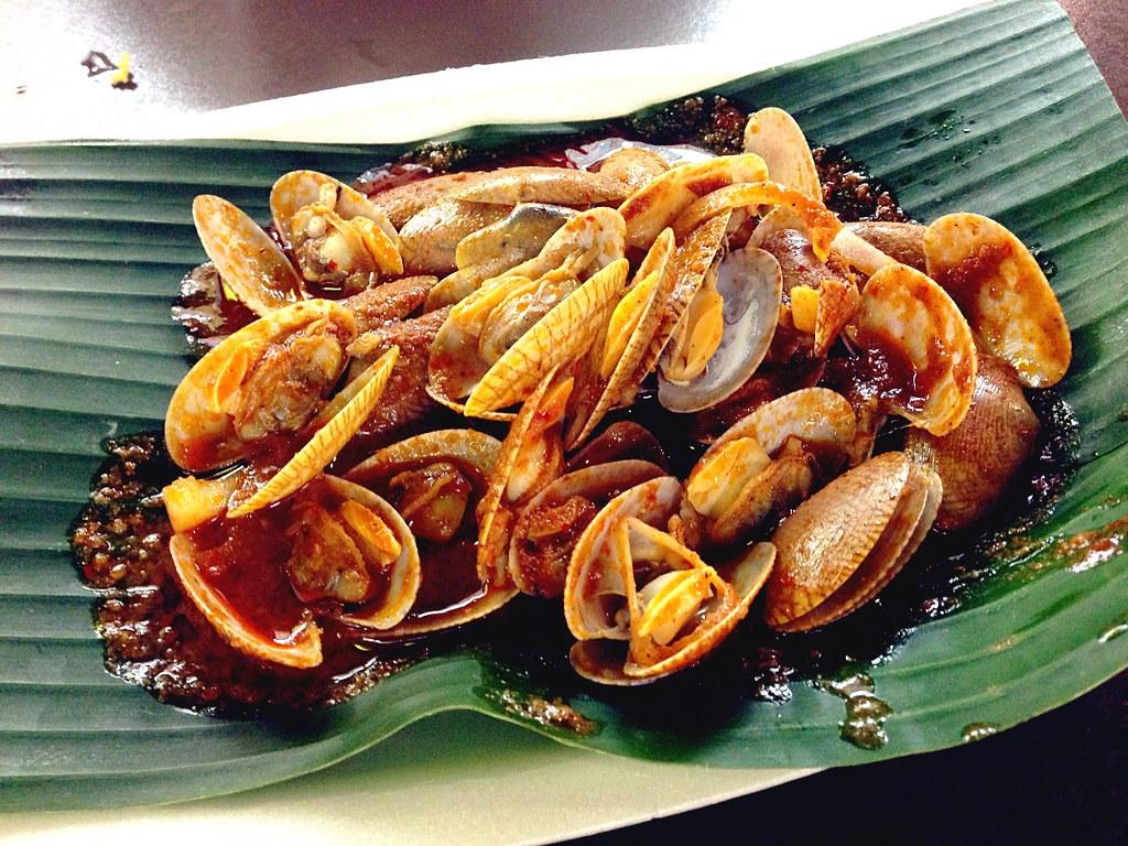 Rong Guang BBQ Seafood - lala