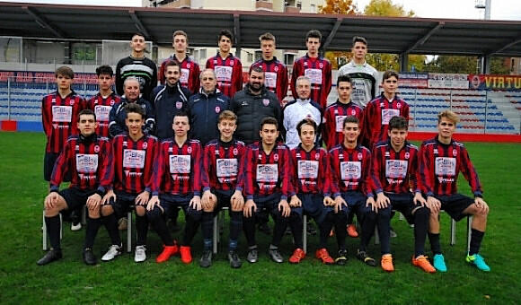 Allievi Regionali, Cerea-Polisportiva Virtus 0-2 - 0