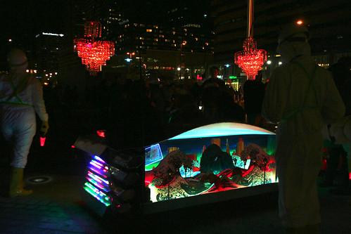 Light City in Baltimore