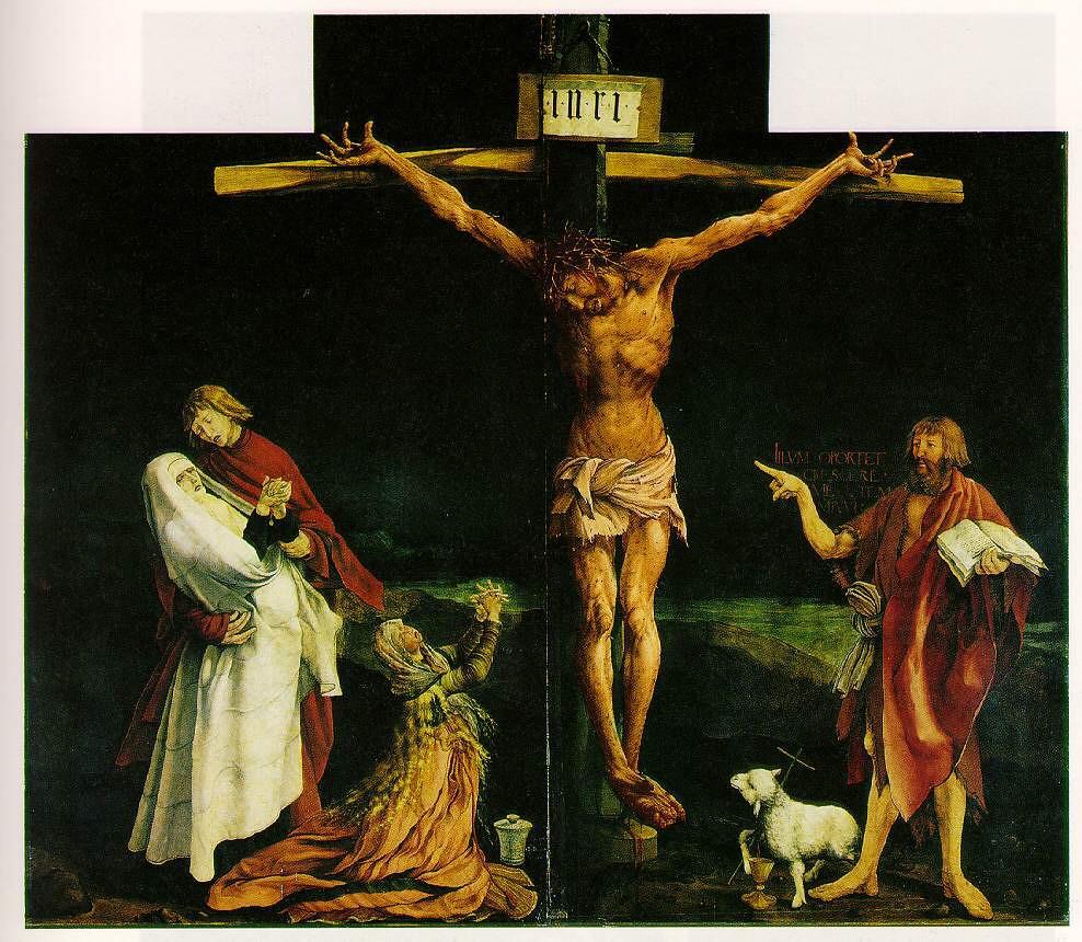 Cuộc Khổ Nạn Của Đức Giêsu Dưới Ngòi Bút Của Tác Giả Tin Mừng Luca