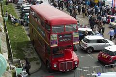 AEC Routemaster - VLT 188 - RM188 - Autogylm - Brighton - 120520 - Steven Gray - IMG_2328