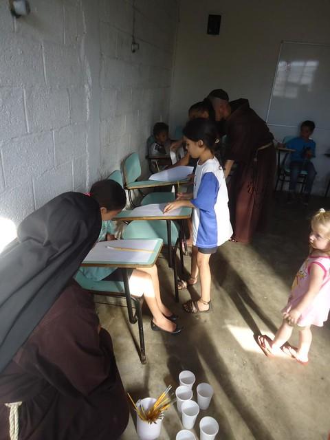 Páscoa para as Crianças em Mogi das Cruzes/SP