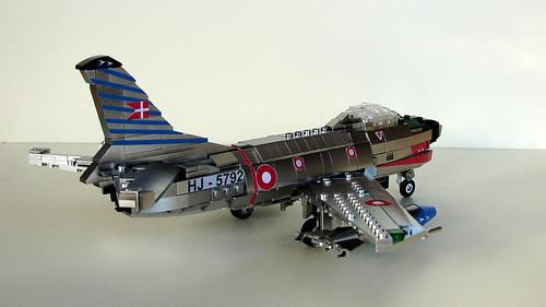 F-86D Sabre (9)