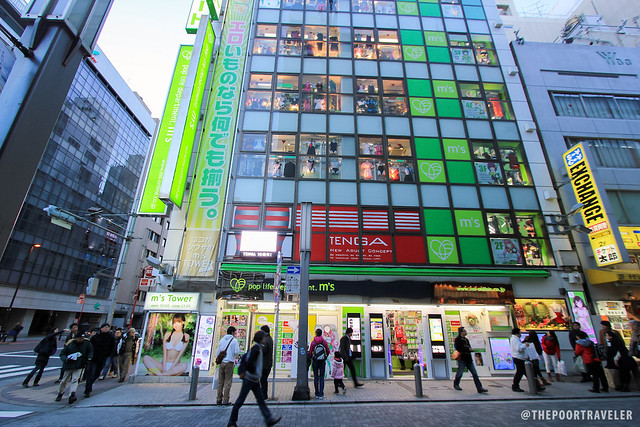 Akihabara-Adult-Shop