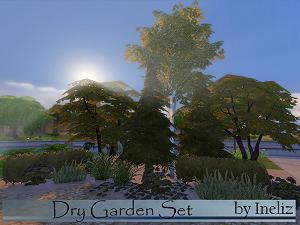 Растительность (кусты, деревья, камни) - Страница 2 33377155574_489afeb996_o