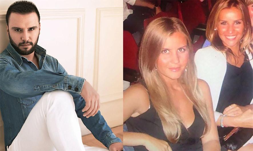 Alişan Esra Erol'un kız kardeşi ile evleniyor