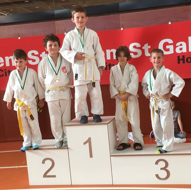 Gallus Turnier 2017