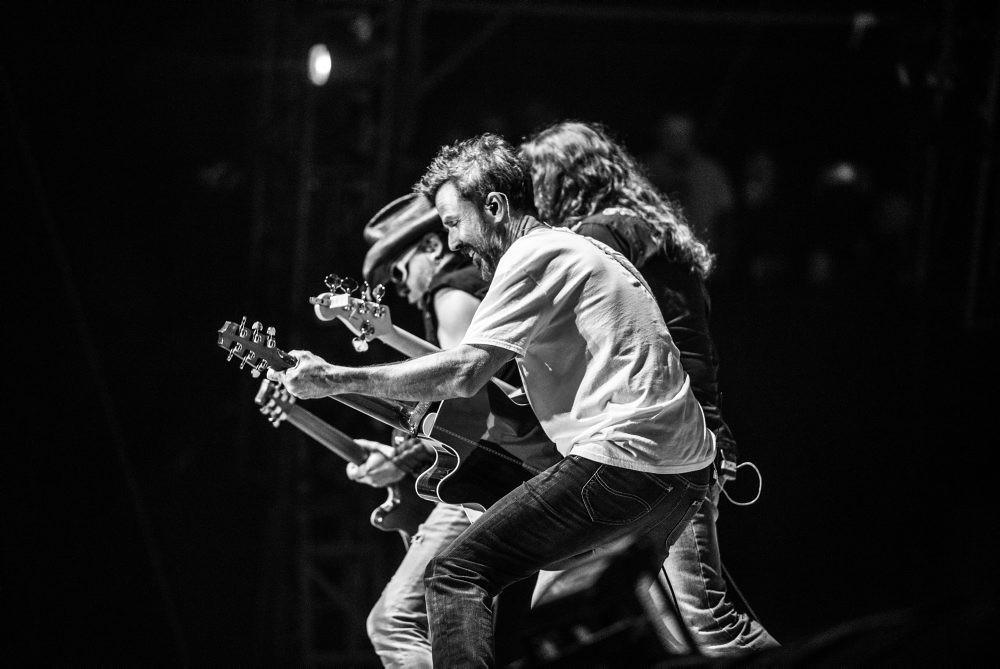 Vive Latino 2017 Foto: Alejandro Meléndez