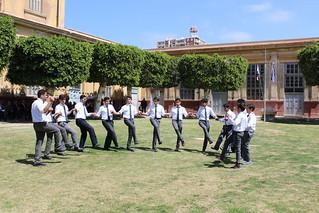 Σχολική γιορτή Εθνικής Επετείου 25ης Μαρτίου