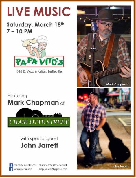Charlotte Street 3-18-17