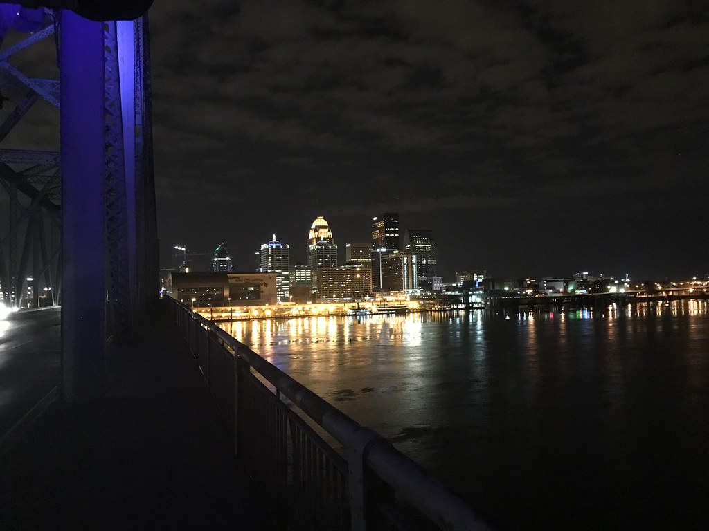 Louisville Night