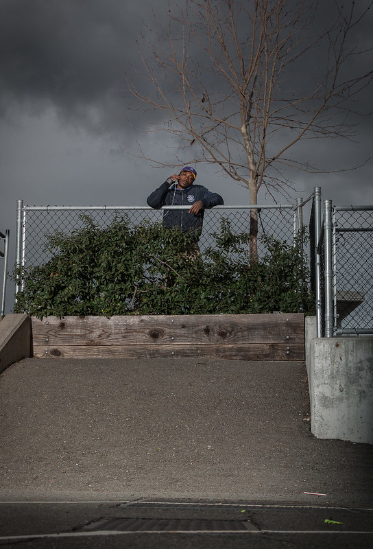 Boschi Pope / Oakland