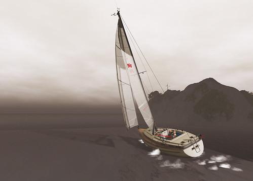 [SRB] Sailing - 02