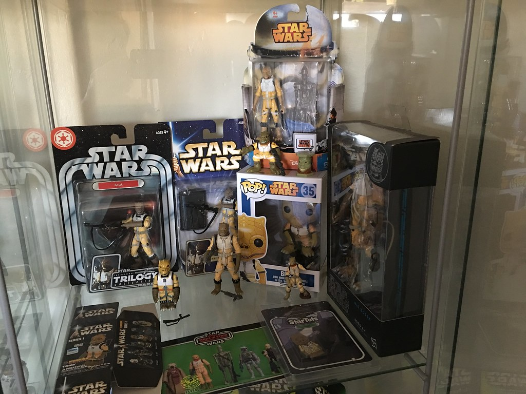 My Bossk Collection 33629766174_a35a78b284_b