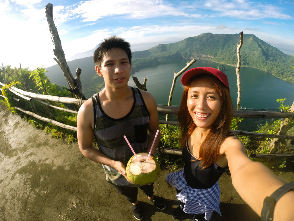 Taal Volcano Tour (9)