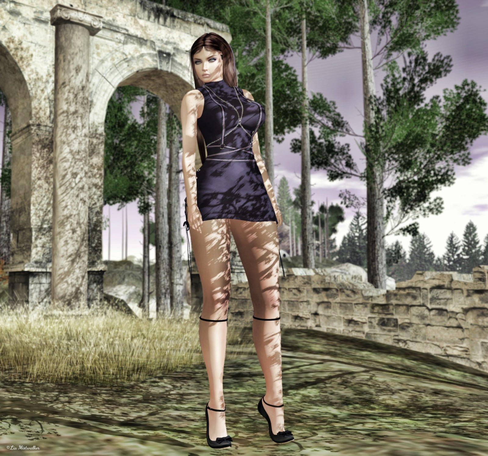 Fashion Therapy LOTD # 472