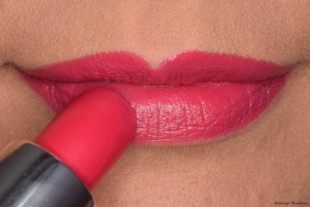 Zoya mellie lipstick