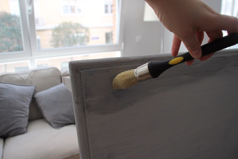 Aprender a pintar con chalk paint