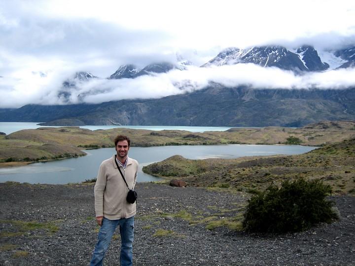Tour a Torres del Paine desde Puerto Natales