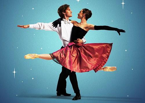 """Orlando Ballet presents """"A Cinderella Story"""""""