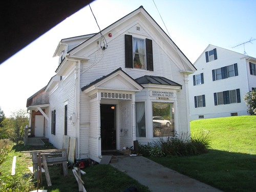 Greensboro, Greensboro Historical Society 2015