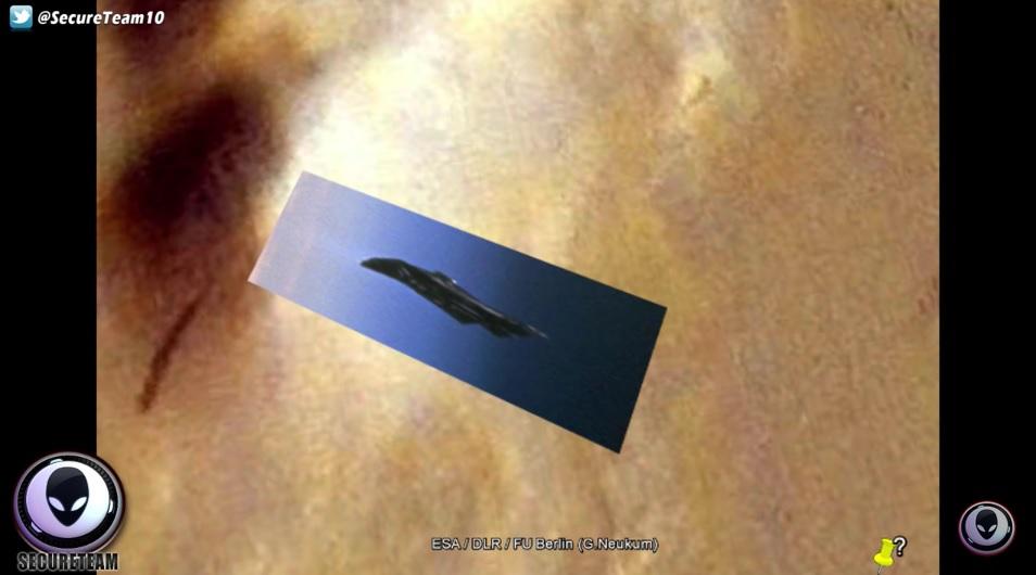 火星神秘影子4