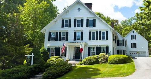Camden Maine Stay Inn, Camden, ME. From Inns and B&Bs join retailers with offers for wandering educators during May Teacher Appreciation Month