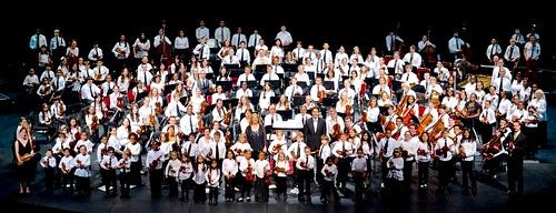 MAYSfest 2017 – The Metropolitan Area Youth Symphony