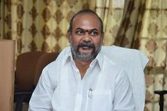RakshakaBhatudu Movie Pressmeet stills