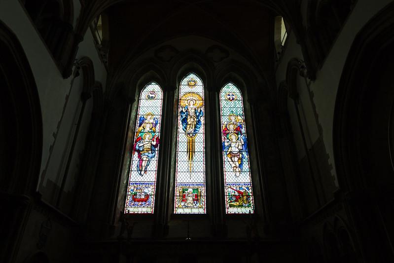 St Leonards, Hythe