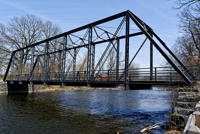 McKeown Road Bridge