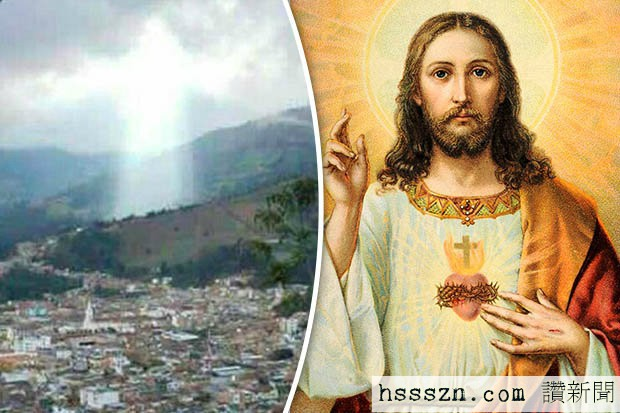 Jesus-Christ-Colombia-landslide-609115