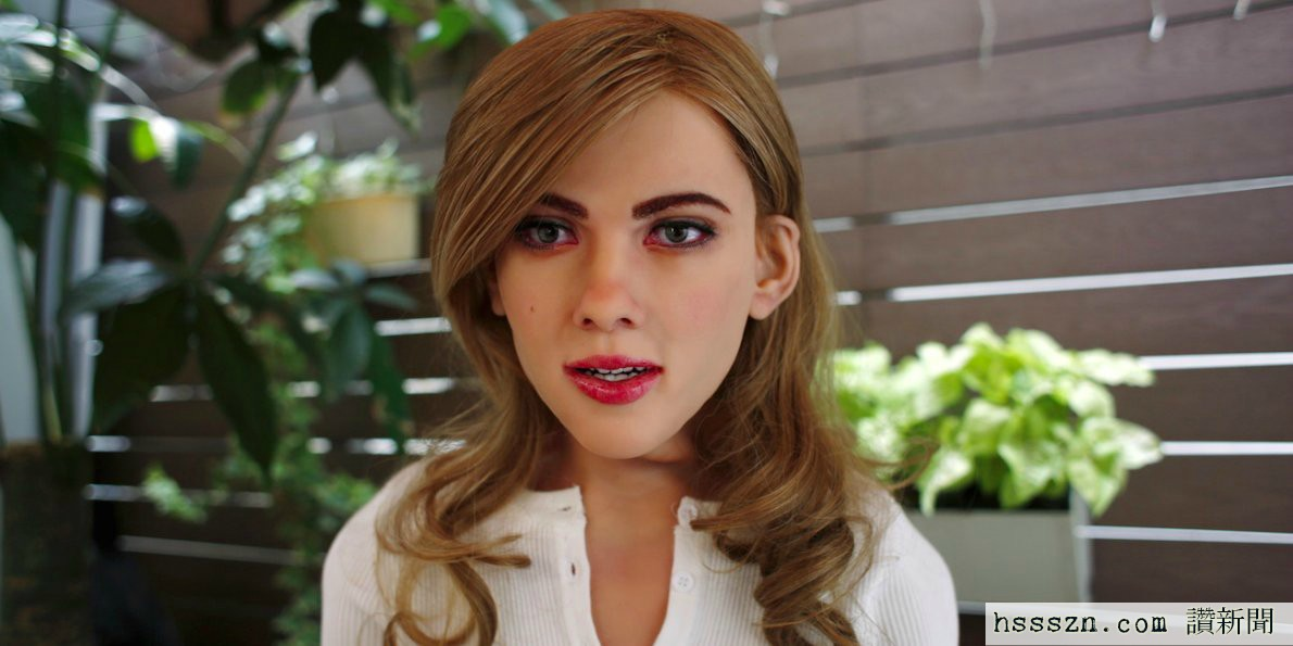 a-man-in-china-has-spent-35000-building-a-robot-that-looks-just-like-scarlett-johansson