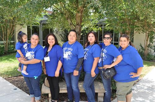 2017 Annual IDRA La Semana del Niño Parent Institute