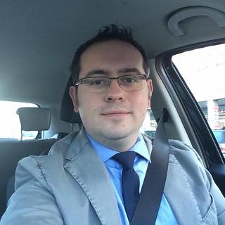 Il segretario del PD, Nicola Di Masi