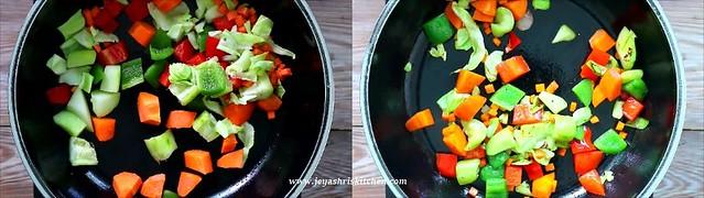 vegetable chutney 4
