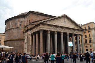 Pantheon | by David McSpadden