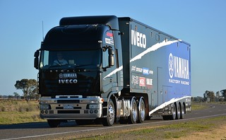 Iveco | by quarterdeck888
