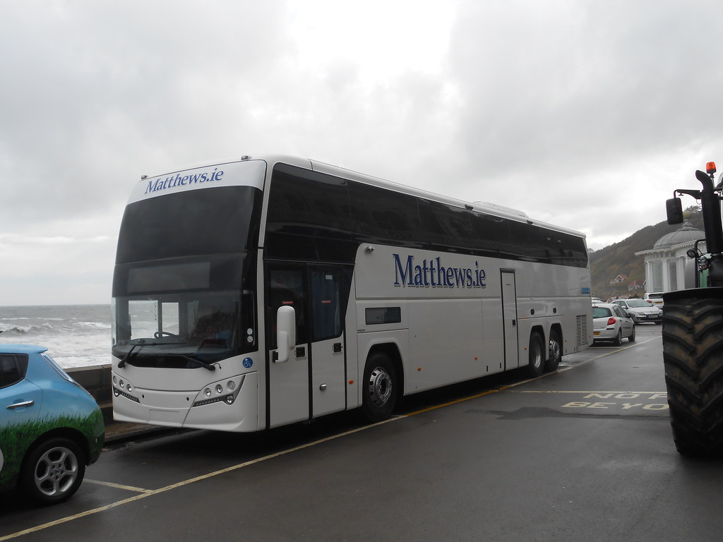 Volvo B11RT Plaxton Elite i Interdeck | Due for delivery ...