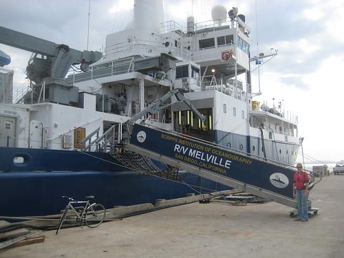 Process Cruise 2008